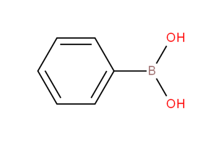 Boronic acids CAS 98-80-6
