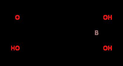 Boronic acids CAS 14047-29-1