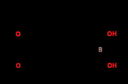 Boronic acids CAS 99768-12-4