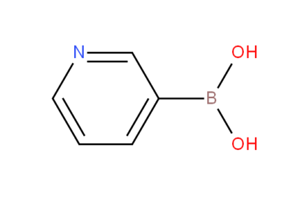 Boronic acids CAS 1692-25-7