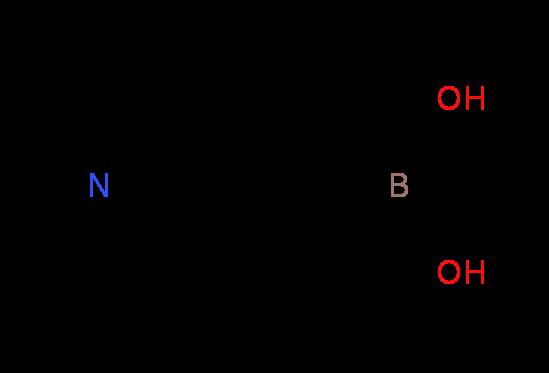 Boronic acids CAS 1692-15-5