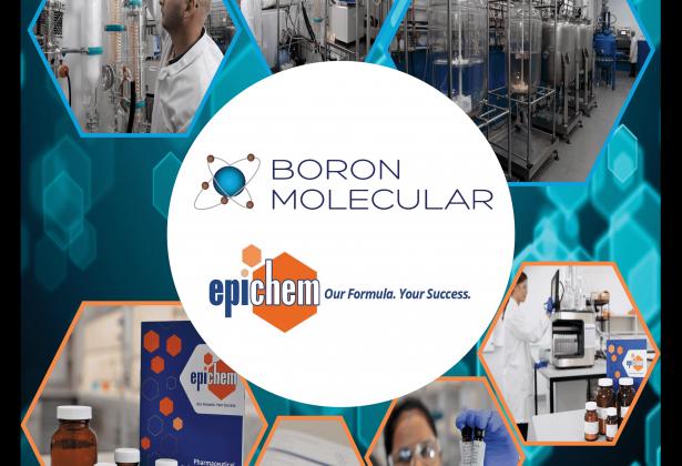 Boron Molecular and Epichem